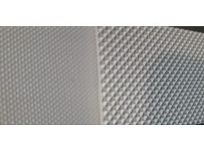 Лента пищевая PVC (ПВХ) - P25-24/1N FDA - вафелька