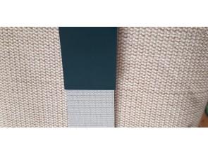 Лента PVC (ПВХ) Green (зеленая) P25-74 A - 2.0мм