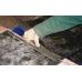 Ремонт порывов ленты транспортерной вулканизацией и механическими соединителями