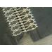 Стыковка ленты транспортерной механическими соединителями К27 К28
