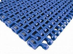 Лента модульная пластиковая